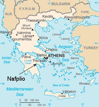 Greece-map-nafplio