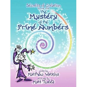 Mystery of prime numbers