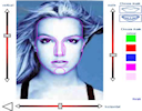 Math of Beauty Flash interactive