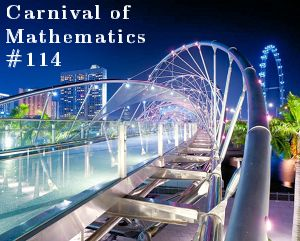 Carnival of Mathematics #114