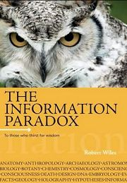 The Information Paradox