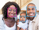 Microsoft's face-detection app