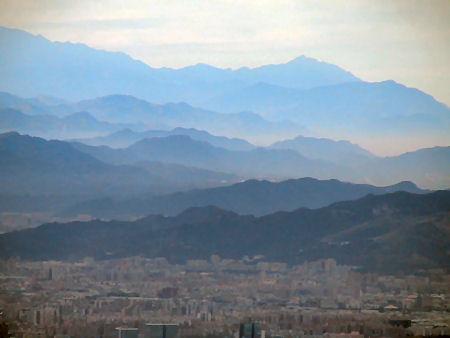Yangming Shan