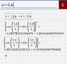 complex-numbers